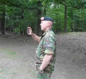 adrie-sergeant-filmt-traini
